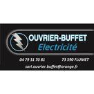 Ouvrier Buffet Electricité