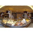 Magasin producteur de Flumet de la Coopérative Fruitière en Val d'Arly Savoie Mont-Blanc