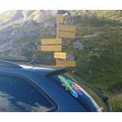 Alp Beaufortain Taxi