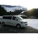 Alpy Road-Taxi