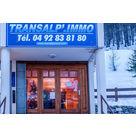 Agence immobilière Transalpimmo