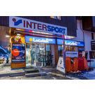 Magasin de sports Intersport