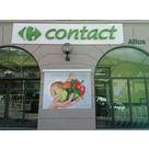 Carrefour Contact Allos