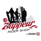 Le Zappeur by SKISET