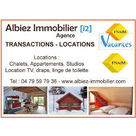 Agence Albiez Immobilier