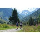 Trail alpin du Grand Bec RaidLight - 14km