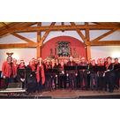 Noel au village - Chorale les Bellevill'Voix Les Menuires