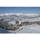Visite guidée : Des pionniers du ski à la station intelligente Les Orres