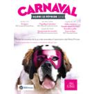Carnaval de La Rosière