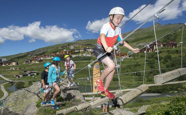 STATANMSM01730030 - Parcours aventure enfants