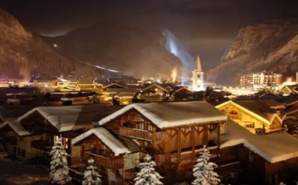 VAL D'ISERE-style2