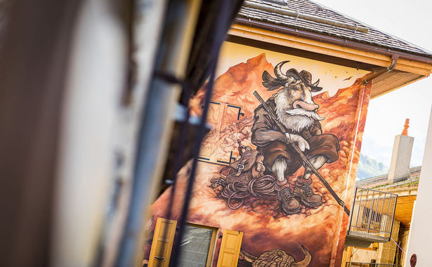 Art-Vache-Le-Grand-Bornand--�-Alpcat-Medias