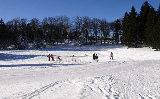 Ski Coulmes