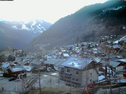 Webcam Village - Alt.1250 m
