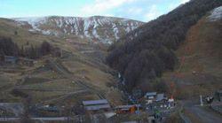 Webcam Val d'Allos - La Foux