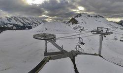 Webcam Sommet du Maroly (1750 m)