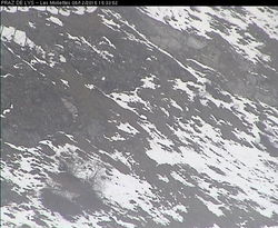 Webcam Col de la Ramaz