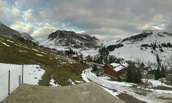 Webcam Le Grand-Bornand Chinaillon (1300 m)