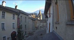 Webcam Webcam du village