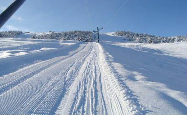 Ski alpin Audibergue-Gréolière