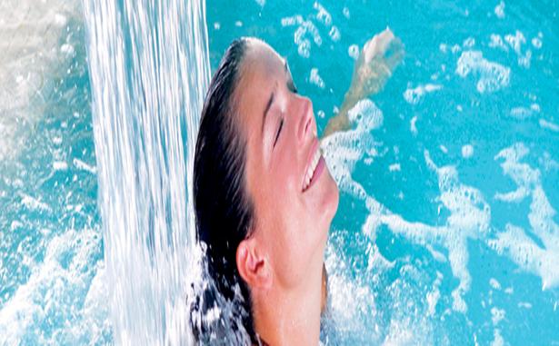 Centre aquatique Barèges