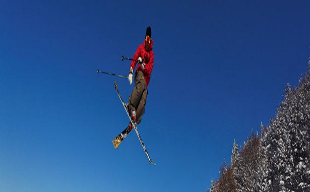 Ski alpin Bellevaux Hirmentaz