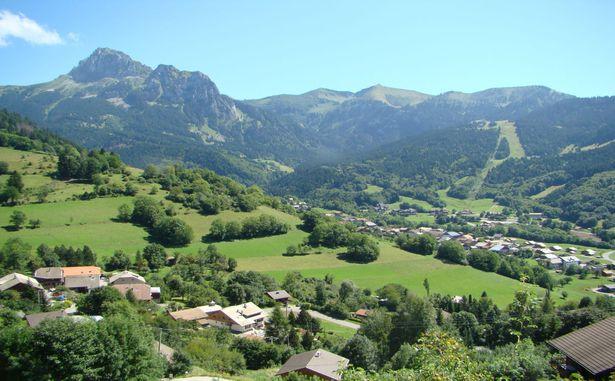 Panorama Bernex