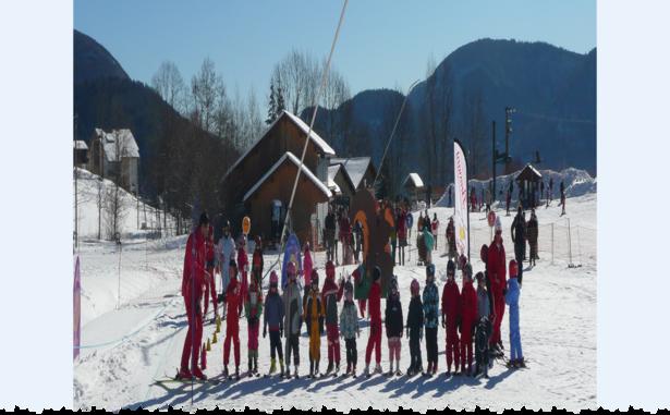 Bussang - Ecole de ski