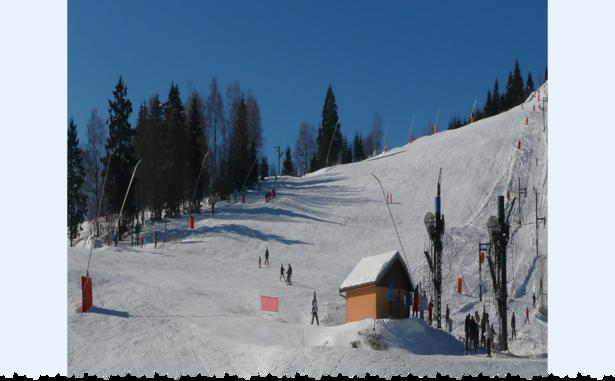 Bussang - Ski alpin