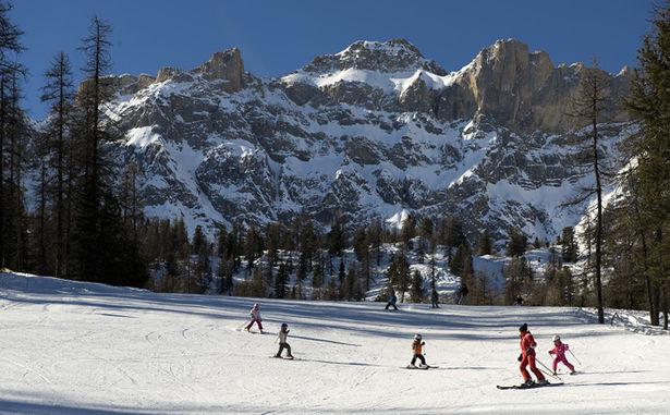 Ceillac - Ecole de ski