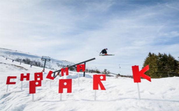Chalmazel - Snowpark