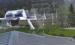 Webcam Centre Village Alpe-du-Grand-Serre