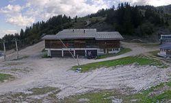 Webcam Télécabine de Crozet Monts Jura