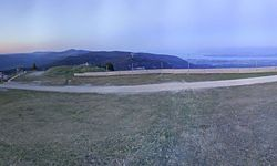 Webcam La Faucille 1540 Monts Jura