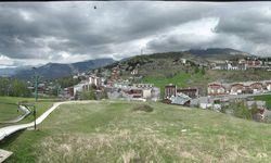Webcam Site du Garibeuil Valberg