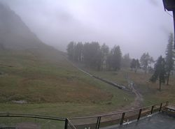 Webcam Barèges Laquette La Mongie