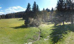 Webcam Nordique Le Lac Blanc