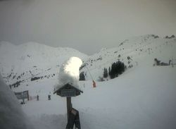 Webcam Rest.La Rossa-Alt. 2100 m