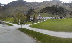 Webcam Haut-Site nordique-Alt 1470m