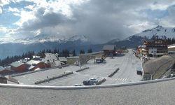 Webcam Maison du Ski