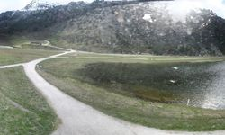 Webcam Lac de Tueda (1750m)