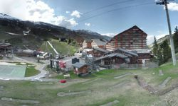 Webcam Mottaret Centre (1750m)