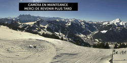 Webcam Panoramique Morclan