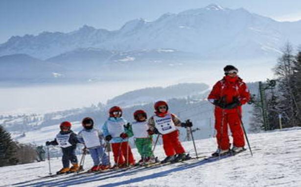 Cordon - Ecole de ski