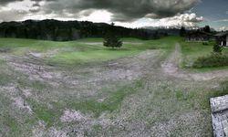 Webcam La Livraz Megève