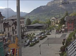 Webcam Maison de St Gervais