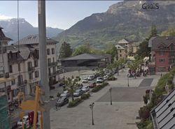 Webcam Maison de St Gervais