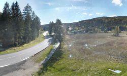 Webcam Domaine Nordique - Lispach La Bresse / Hohneck