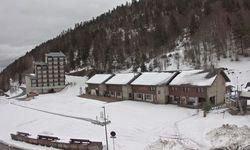 Webcam Front de neige