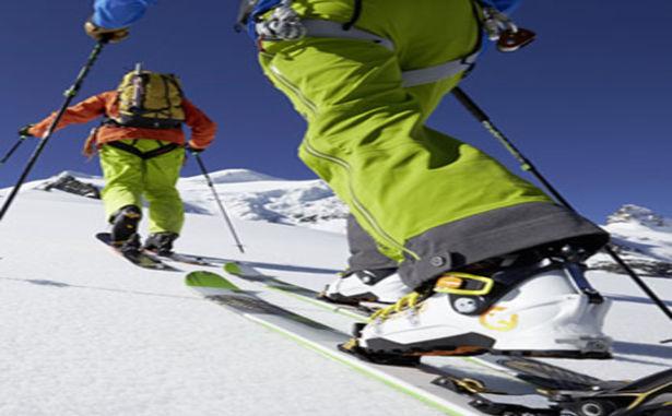 Formiguères - Ski de randonnée